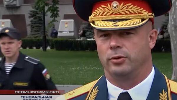 Михаил Кособоков - Sputnik Армения