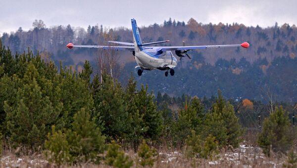 Пассажирский самолет L 410 - Sputnik Армения