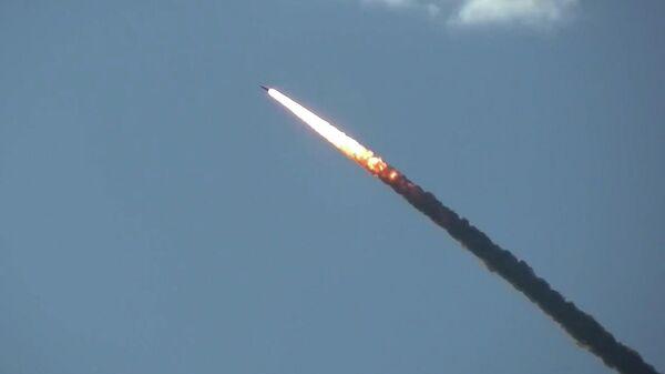 ВКС России испытали новую противоракету системы ПРО  - Sputnik Армения