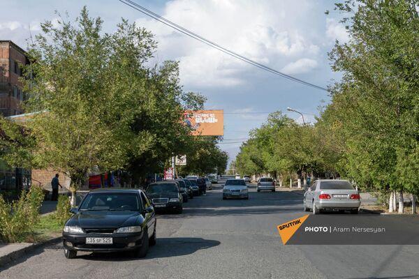 Город Мецамор - Sputnik Армения