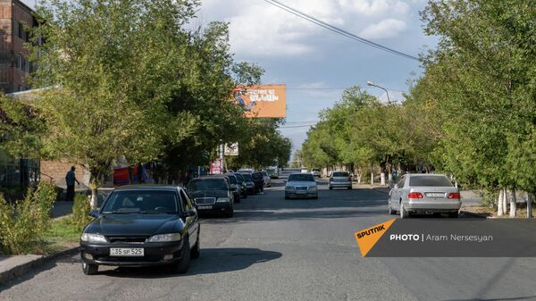 Город Мецамор - Sputnik Արմենիա