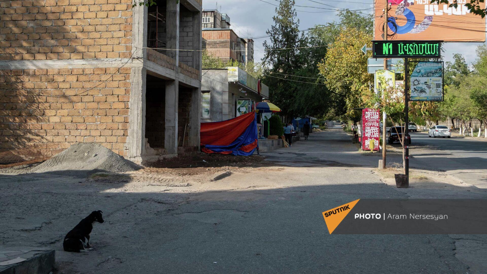 Город Мецамор - Sputnik Армения, 1920, 27.09.2021
