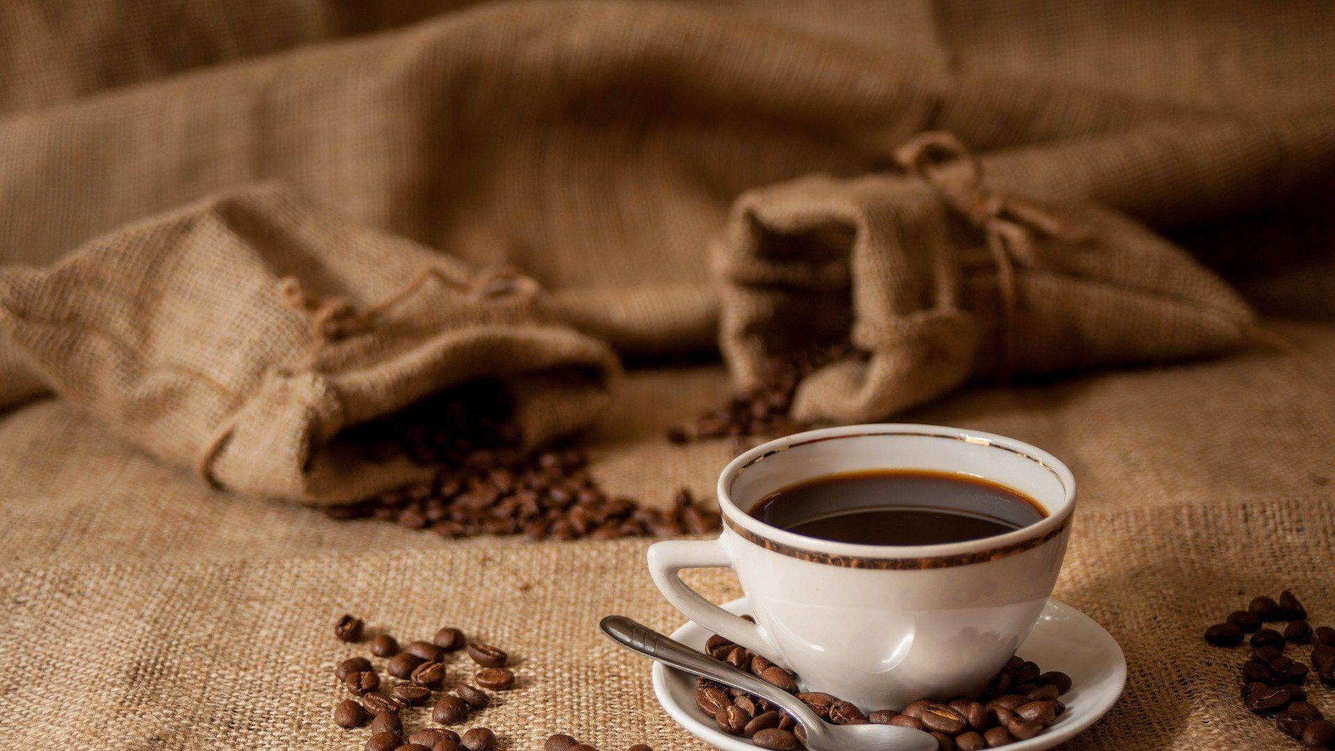 Чашка кофе, архивное фото  - Sputnik Армения, 1920, 19.09.2021