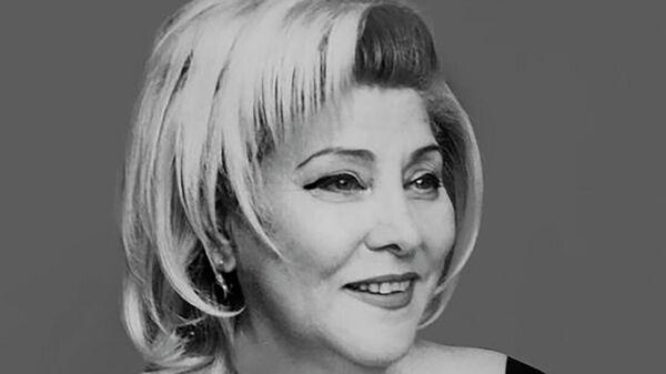 Актриса Женя Аветисян - Sputnik Արմենիա