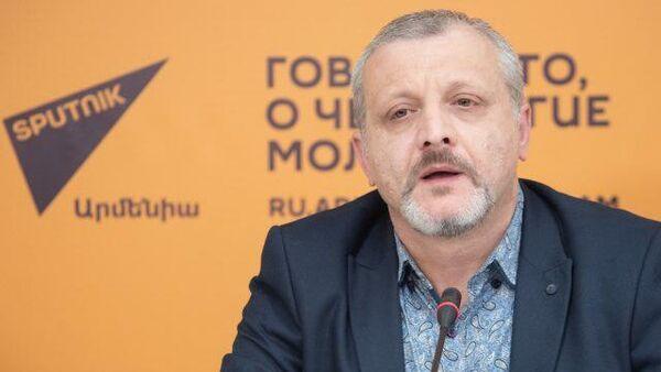 «Էրդողանը չի ստում. նա վկայակոչել է Վրաստանի վարչապետին». Սուրեն Սուրենյանց - Sputnik Արմենիա