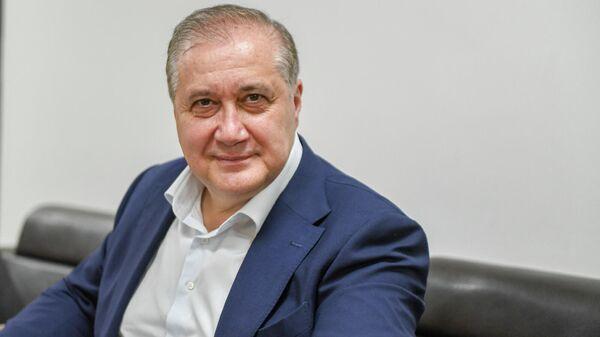 Արմայիս Քամալով - Sputnik Արմենիա