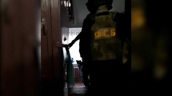 Задержание религиозных экстремистов в Екатеринбурге. Кадры ФСБ - Sputnik Армения
