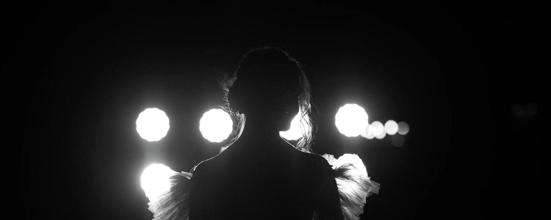 Торжественная церемония избрания победительниц конкурсов Мисс Вселенная Армения и Мисс Мира Армения, которые представят Армению на конкурсах Мисс Вселенная и Мисс Мира (22 сентября 2021). Еревaн - Sputnik Արմենիա, 1920, 22.09.2021