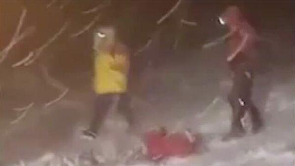 Էլբրուս բարձրացած զբոսաշրջիկներից 5-ը մահացել են - Sputnik Արմենիա