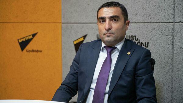 ՇՄ նախարարի խոսքով` կառավարությունը մտադիր է փոխել շրջակա միջավայրի կառավարման ողջ օրենսդրությունը  - Sputnik Արմենիա
