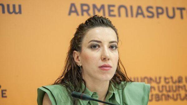 Ադրբեջանը հայ ռազմագերիներին շահարկում է քաղաքական նպատակներով. Սահակյան - Sputnik Արմենիա