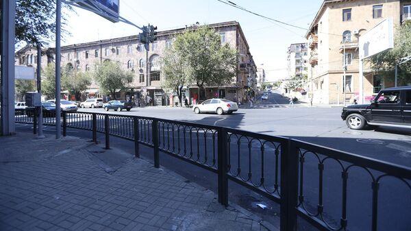 Երևան - Sputnik Արմենիա