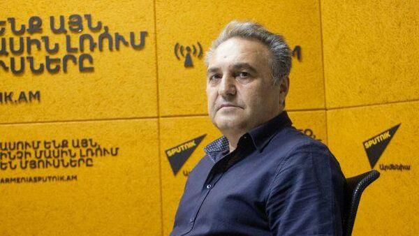 Կհաջողի արդյոք Վրաստանը հայ-ադրբեջանական հարաբերությունների կարգավորման միջնորդի դերում - Sputnik Արմենիա