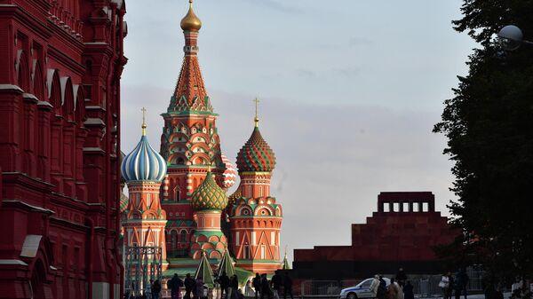 Виды Москвы - Sputnik Армения