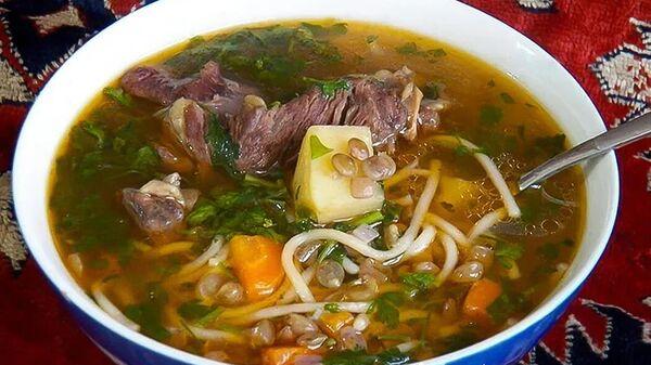 Суп из чечевицы - Sputnik Армения
