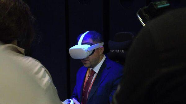 Դուբայի «ԷՔՍՊՈ 2020»-ը - Sputnik Արմենիա
