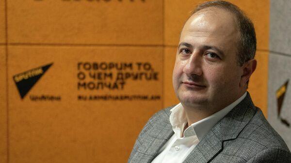 Հայաստանի ակտիվացումը նոր հնարավորություններ կտա և՛ Ռուսաստանին, և՛ Իրանին  - Sputnik Արմենիա