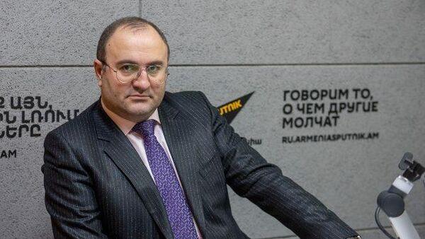 Ջամալյան. Թուրքիա–Ադրբեջան–Վրաստան զորավարժությունները նախևառաջ ուղղված են Իրանի դեմ - Sputnik Արմենիա