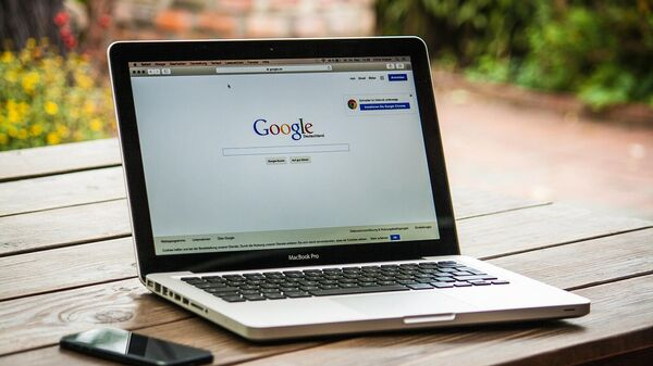 Поисковик Google - Sputnik Արմենիա
