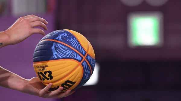 Олимпиада-2020. Баскетбол 3х3. Женщины - Sputnik Армения