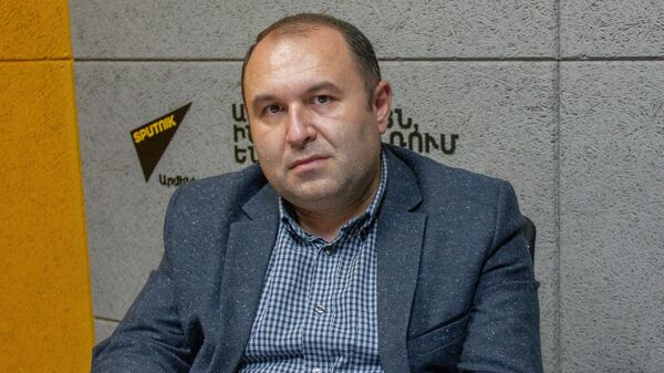 Եթե Թուրքիան համաձայնի 3+3 ձևաչափին, ուրեմն կընդունի ՌԴ–ի և Իրանի խաղի կանոնները  - Sputnik Արմենիա