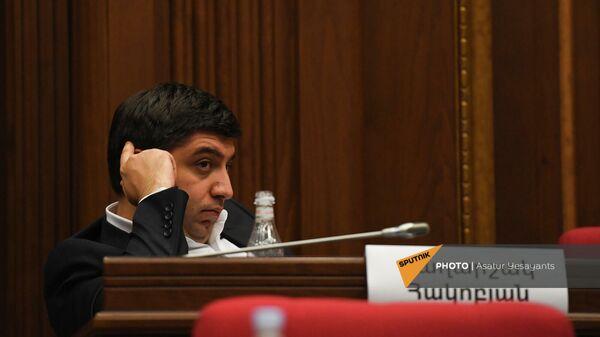 Հակոբյան. Եվրասիական ինտեգրացիան Հայաստանի համար բացարձակ գերակայություն է  - Sputnik Արմենիա