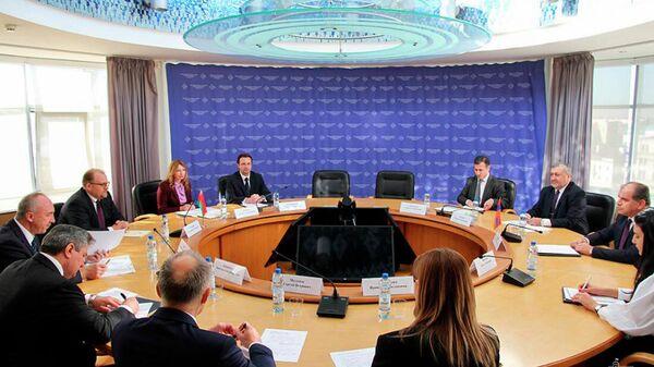 Քաղաքական խորհրդակցություններ ՀՀ և ԲՀ արտաքին գործերի նախարարությունների միջև - Sputnik Արմենիա