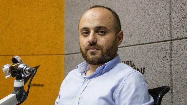 Միսակյան. Թուրքիան խնդիրներ է հարուցում Իրանի համար` աջակցություն ցուցաբերելով Ադրբեջանին - Sputnik Արմենիա