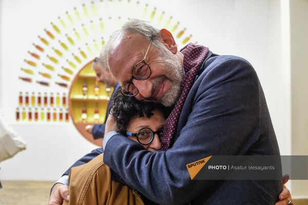 Ավարտվեց «Ոսկե ծիրան» 18-րդ միջազգային կինոփառատոնը - Sputnik Արմենիա