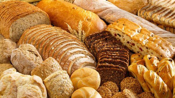 Хлеб, сдоба и печенья - Sputnik Армения