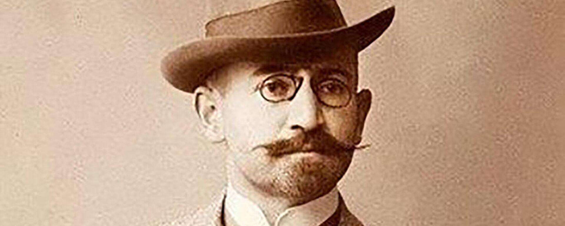Александр Спендиарян - Sputnik Армения, 1920, 13.10.2021