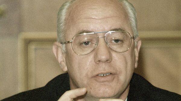 Зам-министр экономики РФ Андрей Шаповальянц - Sputnik Армения