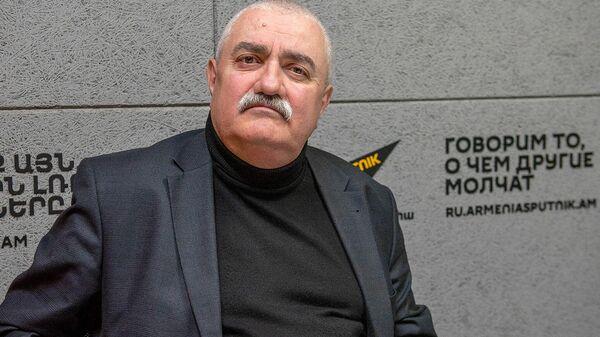 Սաֆարյան. ԵԱՏՄ ապրանքները կարող են գալ և ՀՀ–ում հաջողությամբ փոխարինել թուրքական ապրանքներին  - Sputnik Արմենիա
