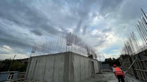 Վերակառուցվում է Երևանի թիվ 116 դպրոցը - Sputnik Արմենիա