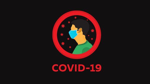 COVID-19 в Армении - Sputnik Армения