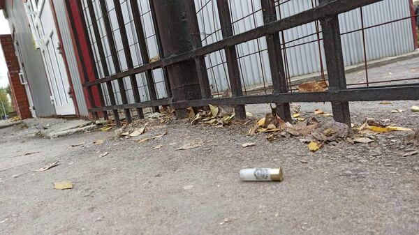 Стрельба в университете в Перми - Sputnik Армения