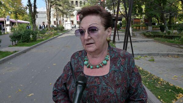 Просят или принуждают? Что думают граждане Армении о том, как проводится вакцинация – опрос  - Sputnik Армения