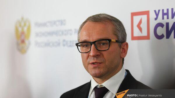 Դմիտրի Վոլվաչ - Sputnik Արմենիա