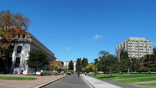 Город Беркли, Калифорния, США - Sputnik Արմենիա