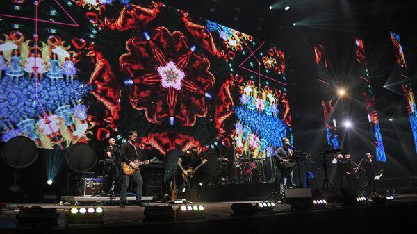 Концерт группы ДДТ - Sputnik Армения
