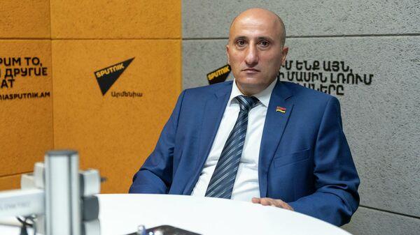 Հովակիմյան. Ապահովել ենք մեր խոստումը, որ ՀՀ–ում այլևս ընտրությունների պատկերը չի խեղաթյուրվելու   - Sputnik Արմենիա