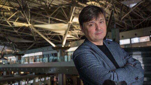 Լեոնիդ Բորզենկով - Sputnik Արմենիա