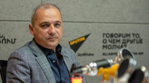 Անհասկանալի, փակ և մութ գործարք. ինչո՞ւ է «Զանգեզուր մայնինգը» դատի տվել վարչապետի աշխատակազմին - Sputnik Արմենիա
