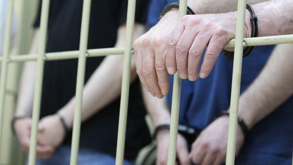 Оглашение приговора по делу о похищении сына Е.Касперского - Sputnik Армения