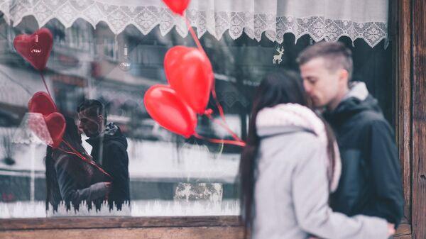 Романтическое свидание - Sputnik Армения