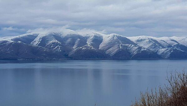 Озеро Севан - Sputnik Армения