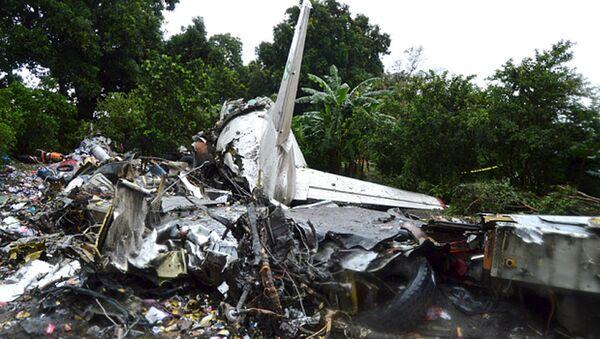 Авиакатастрофа в Судане - Sputnik Армения