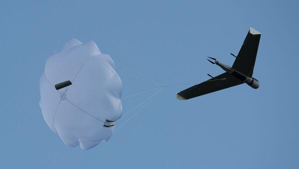 Беспилотник - Sputnik Արմենիա
