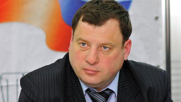 Зампред комитета Госдумы по обороне Юрий Швыткин - Sputnik Армения