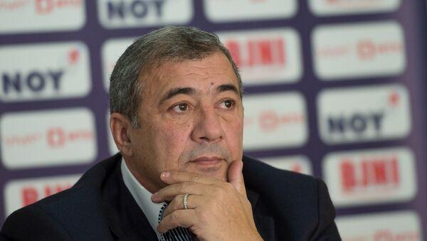 Рубен Айрапетян - Sputnik Армения